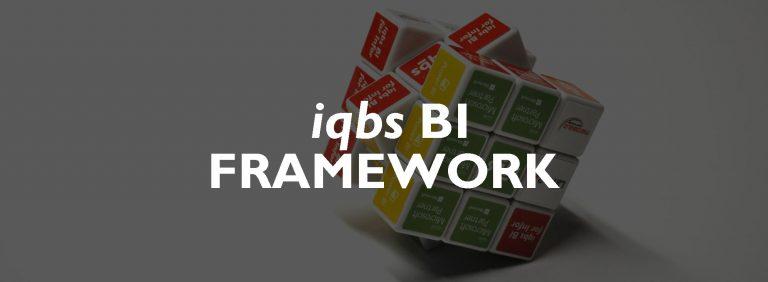 iqbs BI framework